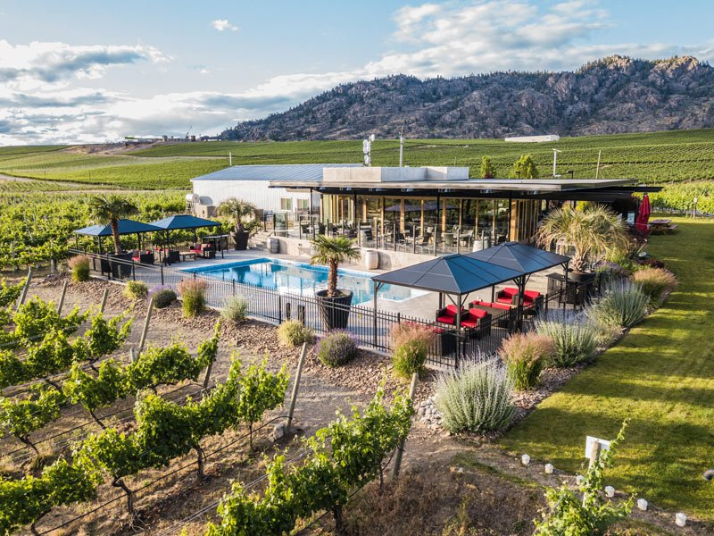 Black Hills Estate Winery