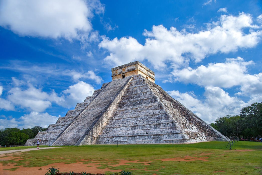 What to do in Mexico? You must explore Chichen Itza!