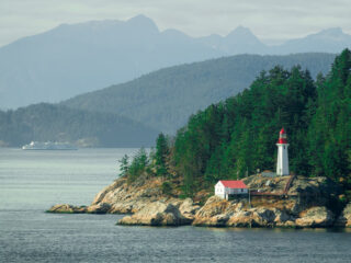 Vancouver Island Road Trip