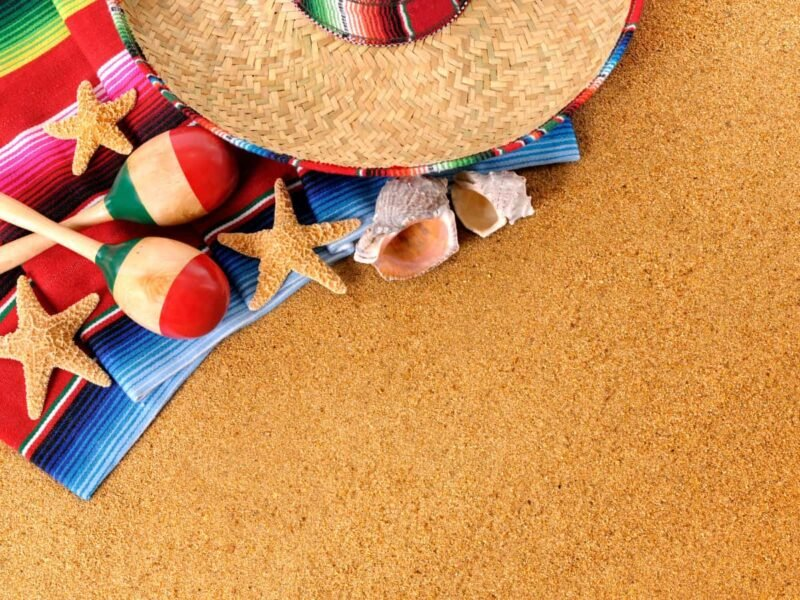 Discover 55 amazing things to do in Mexico