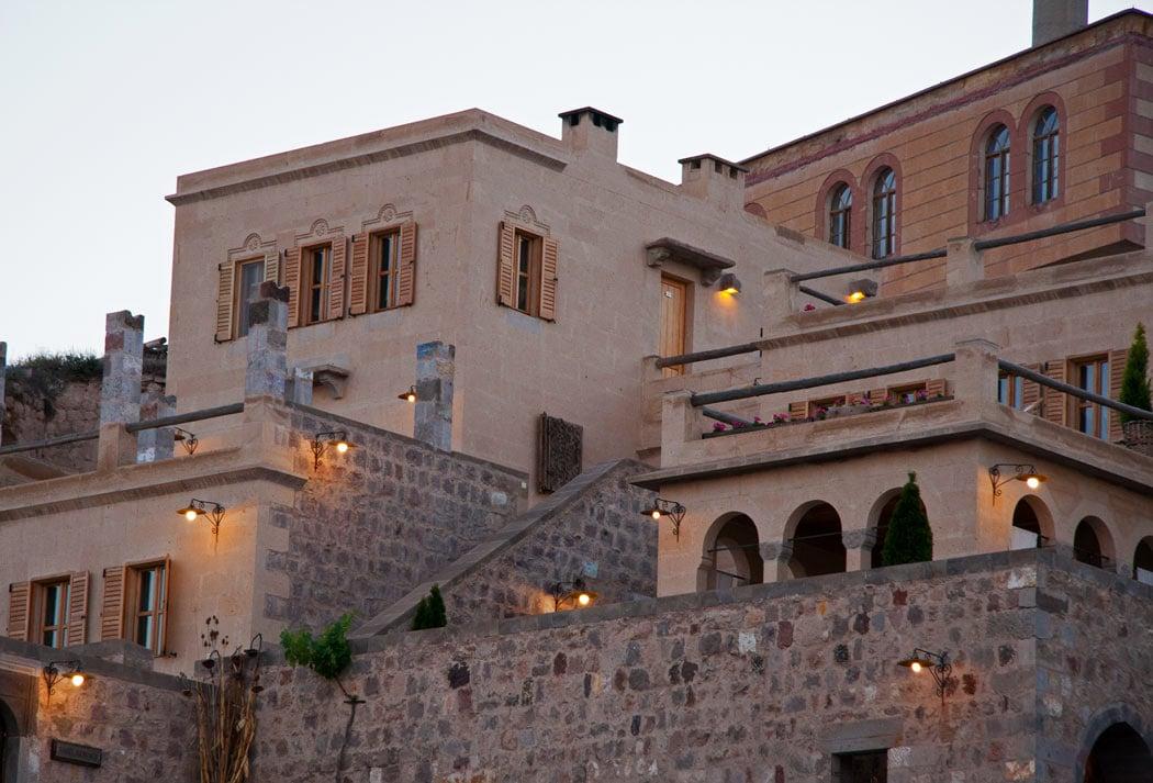 Argos Hotel, Cappadocia, is one of the best Cappadocia cave hotels