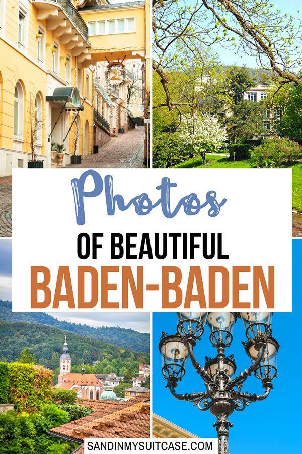 Photos of Baden-Baden