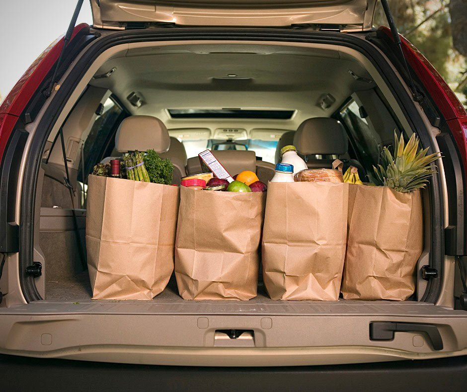 Cabo Transfers can help you with grocery shopping