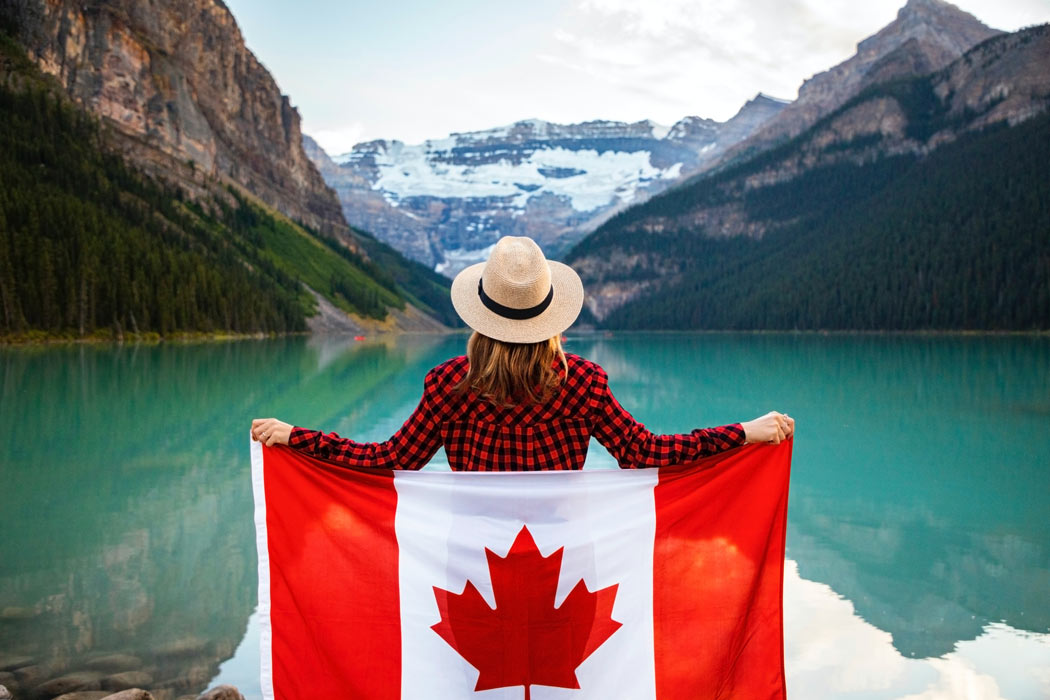 Canada travel information