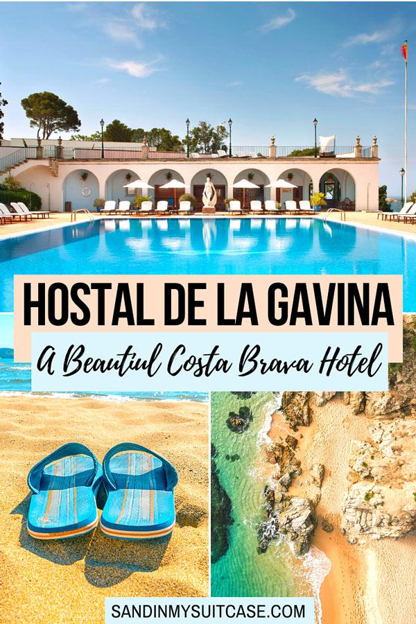 Hostal de la Gavina review, Spain