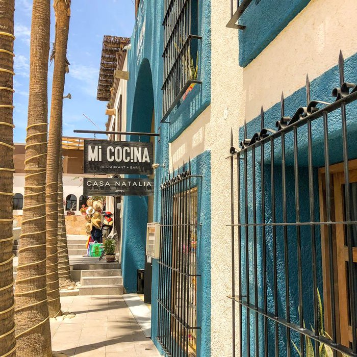 Mi Cocina is one of the best restaurants in San Jose del Cabo