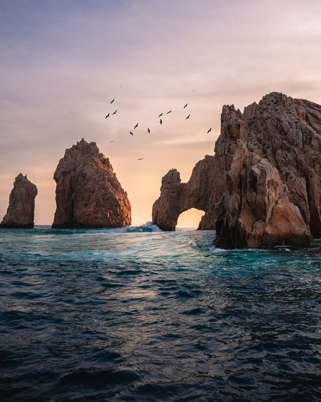 The Arch at Land's End, Cabo San Lucas