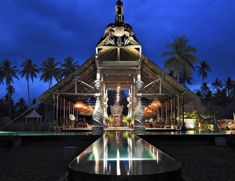 Tugu Lombok is one of the most beautiful boutique hotels on Lombok