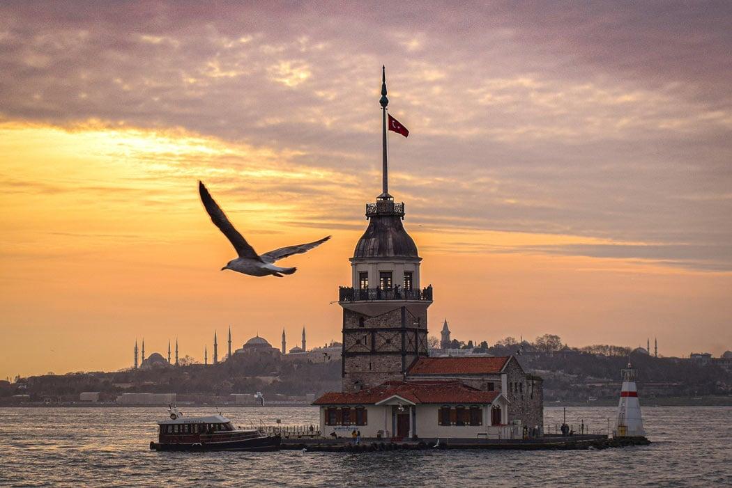 Turkey Travel Information