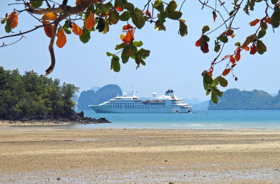 Windstar Cruises new ships