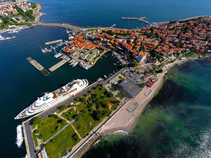 Windstar Cruises in Europe