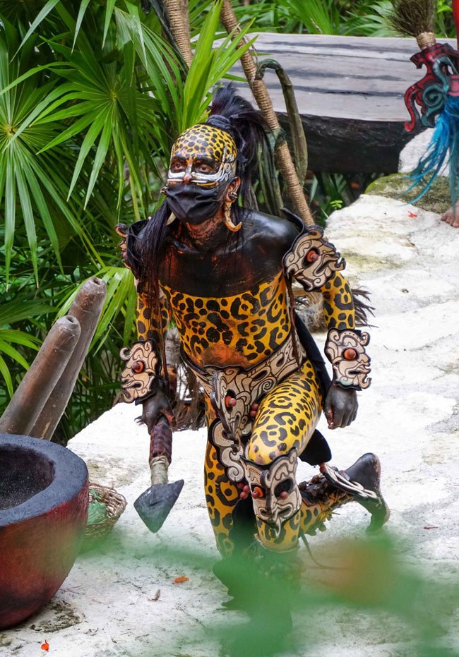 Visiting Xcaret is one of the most fun things to do in Mexico!