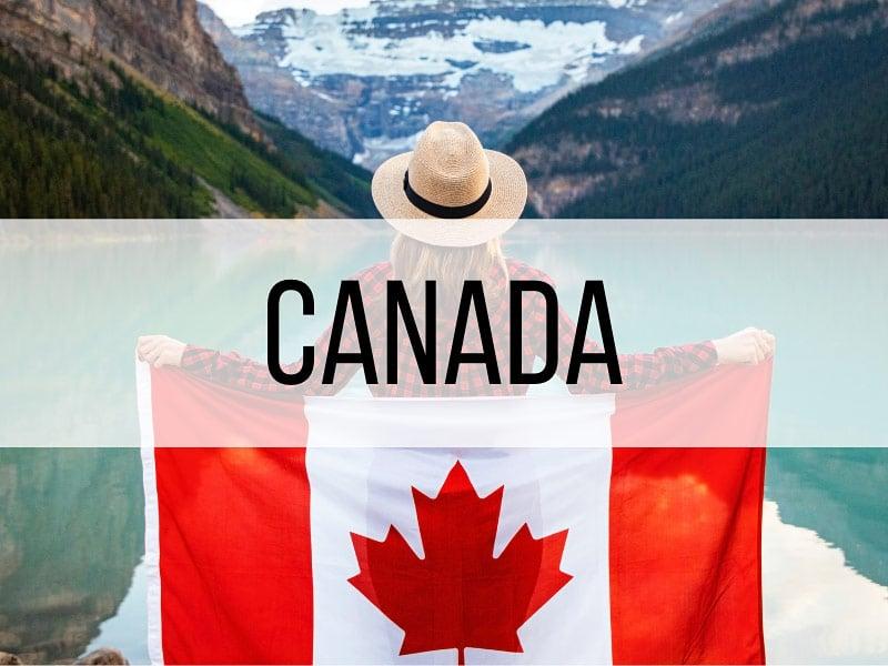 Canada Destination