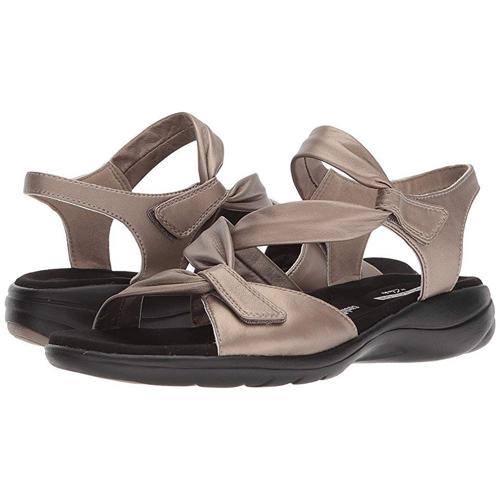 Clarks Saylie Moon Sandals
