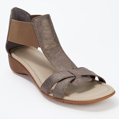 Flexx Sandals T-Strap for Ladies