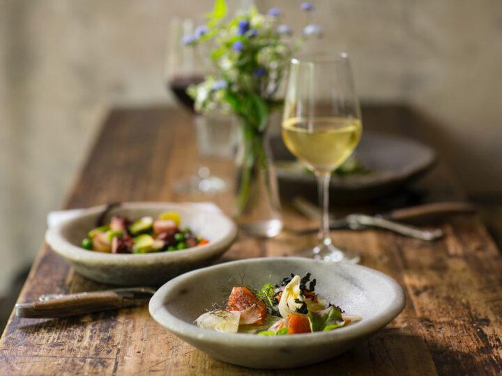 Food and wine around the world