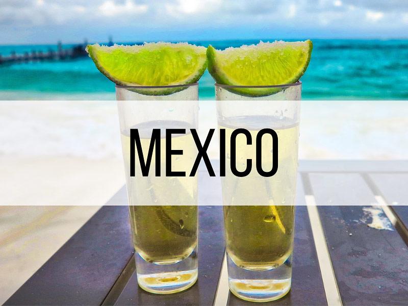 Mexico Destination