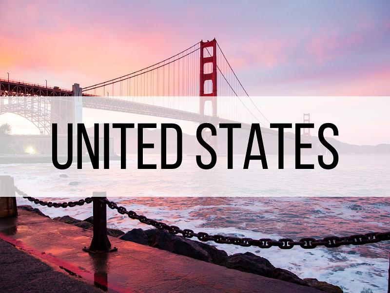 United States Destination