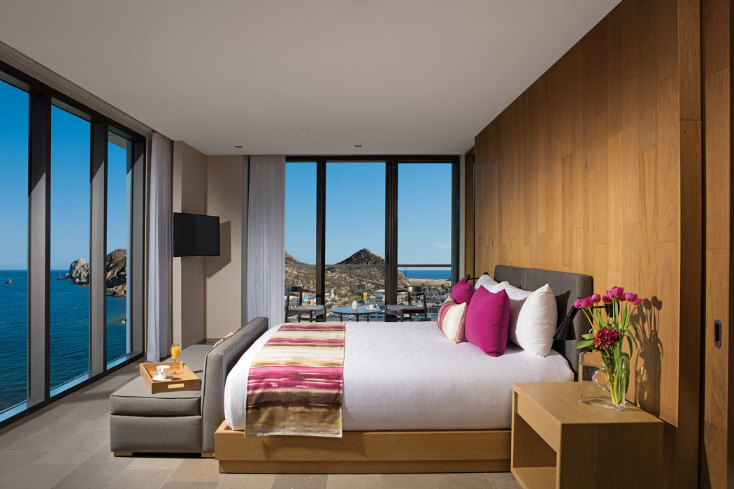 Room at Breathless Cabo San Lucas Resort