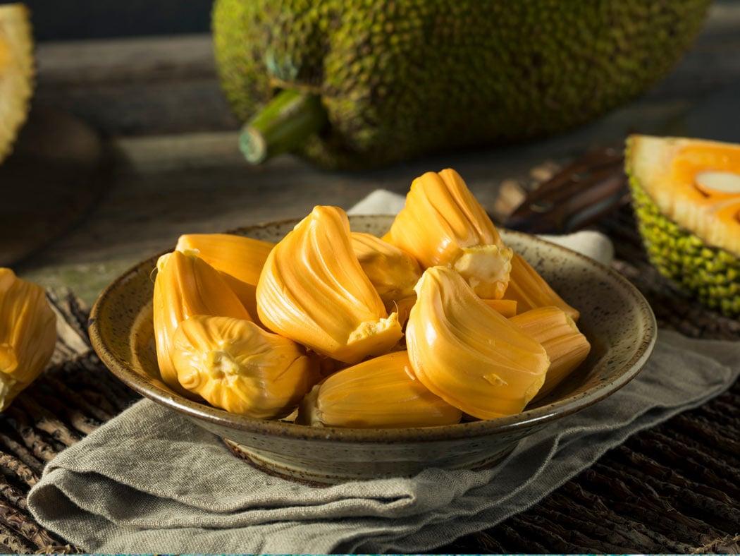 Hawaiian jackfruit