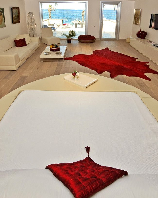 Suite at Casa Dell'Arte
