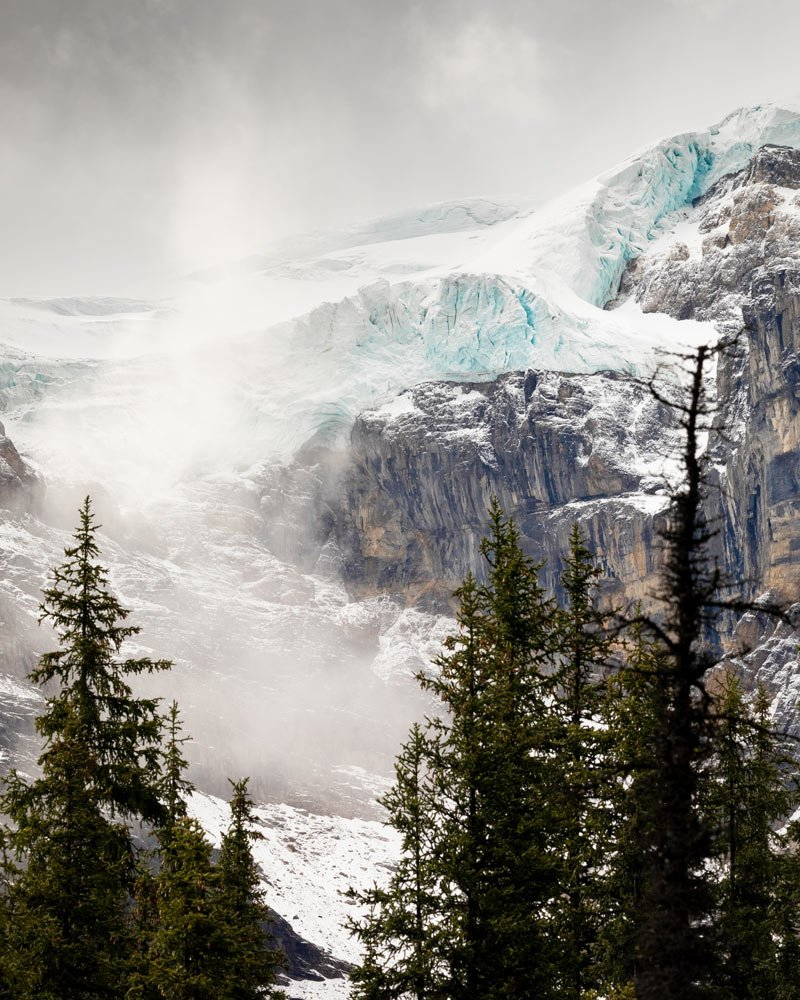 It's little wonder that the Canadian Rockies are a UNESCO World Heritage Site