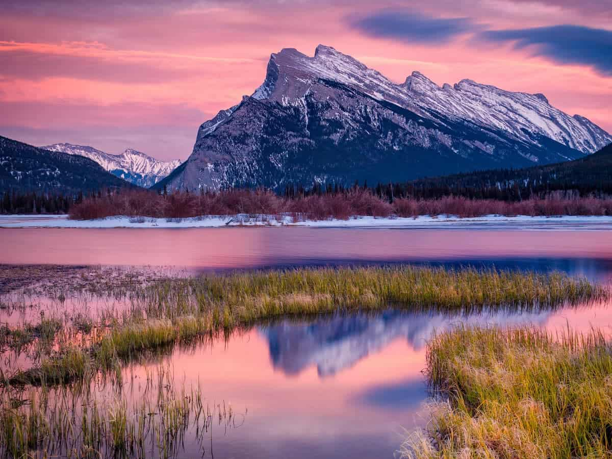 Most Beautiful Places in Canada
