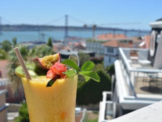 Olissippo Lapa Palace Review