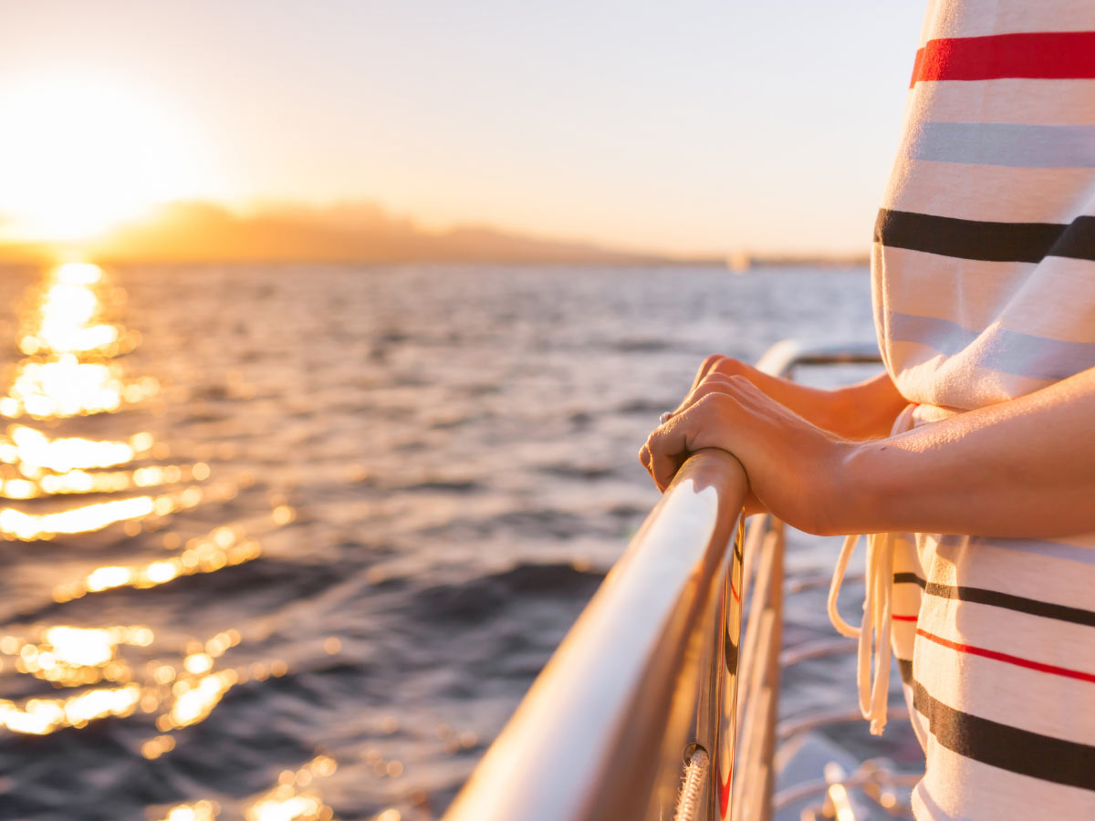 Travel Articles on Cruises