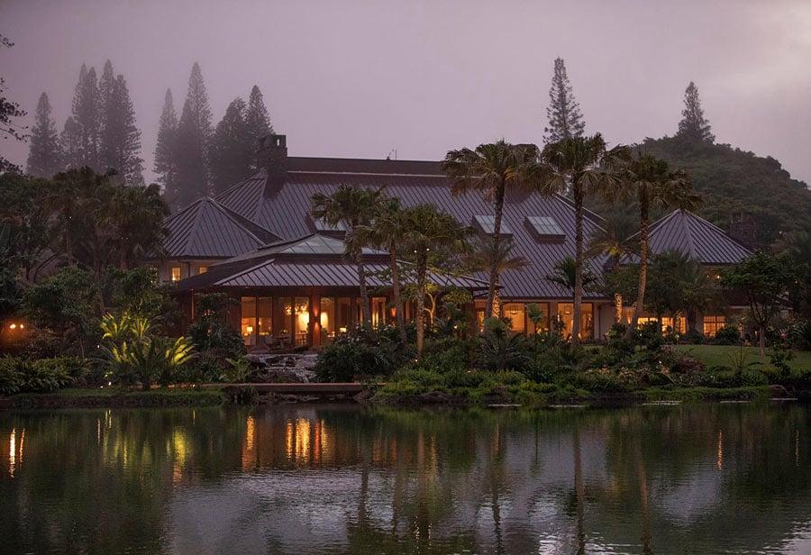 Review of Four Seasons Resorts Lanai
