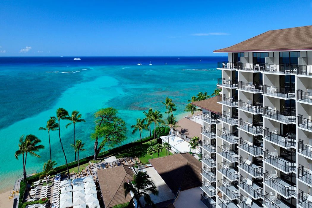 Halekulani Review: The Halekulani is one of the best hotels in Honolulu