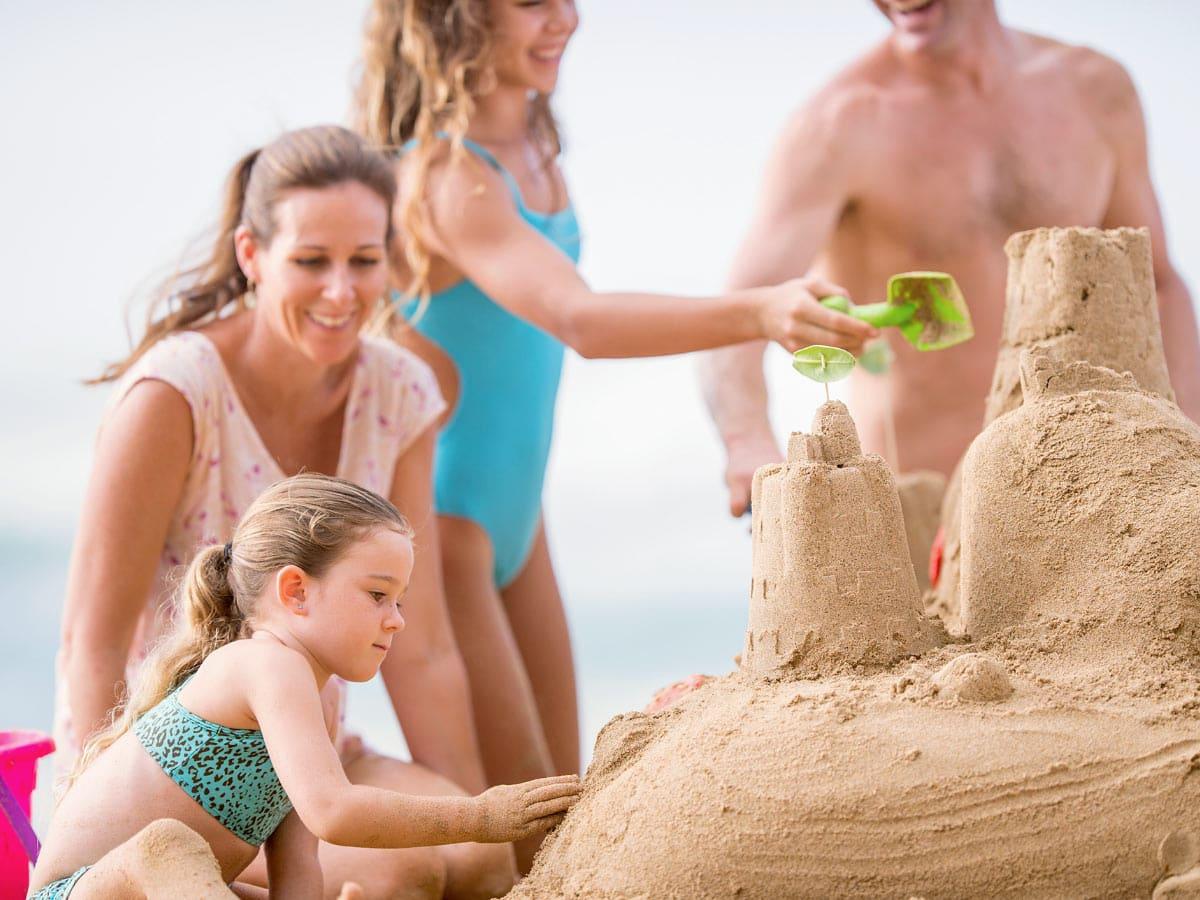 Hawaii Family Cruises