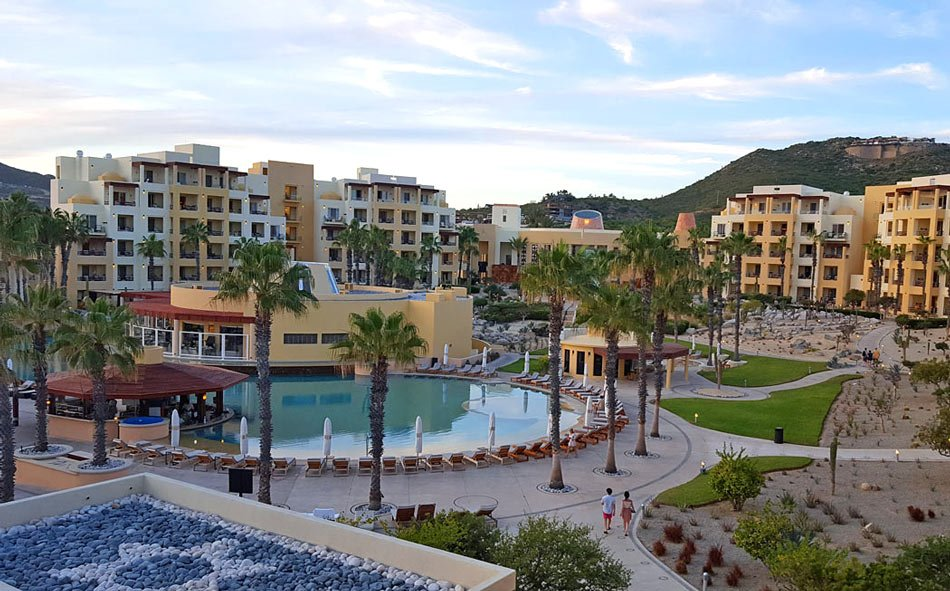 Pueblo Bonito Pacifica Review - still quiet, sophisticated and for adults-only