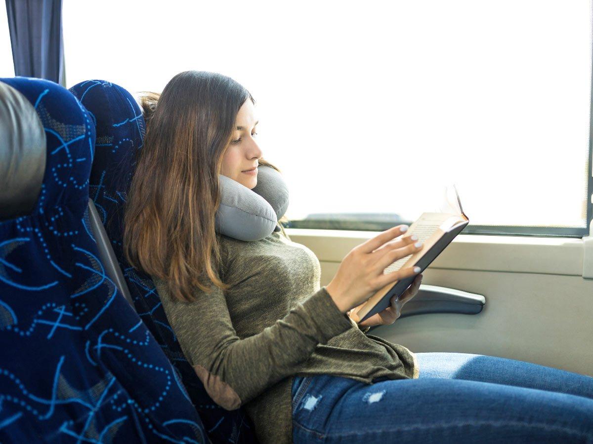 Riding the Mexico Bus