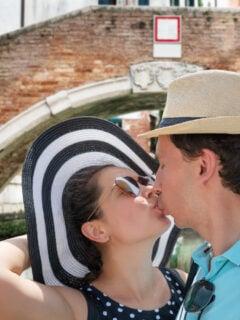 Most Romantic Hotels in Venice