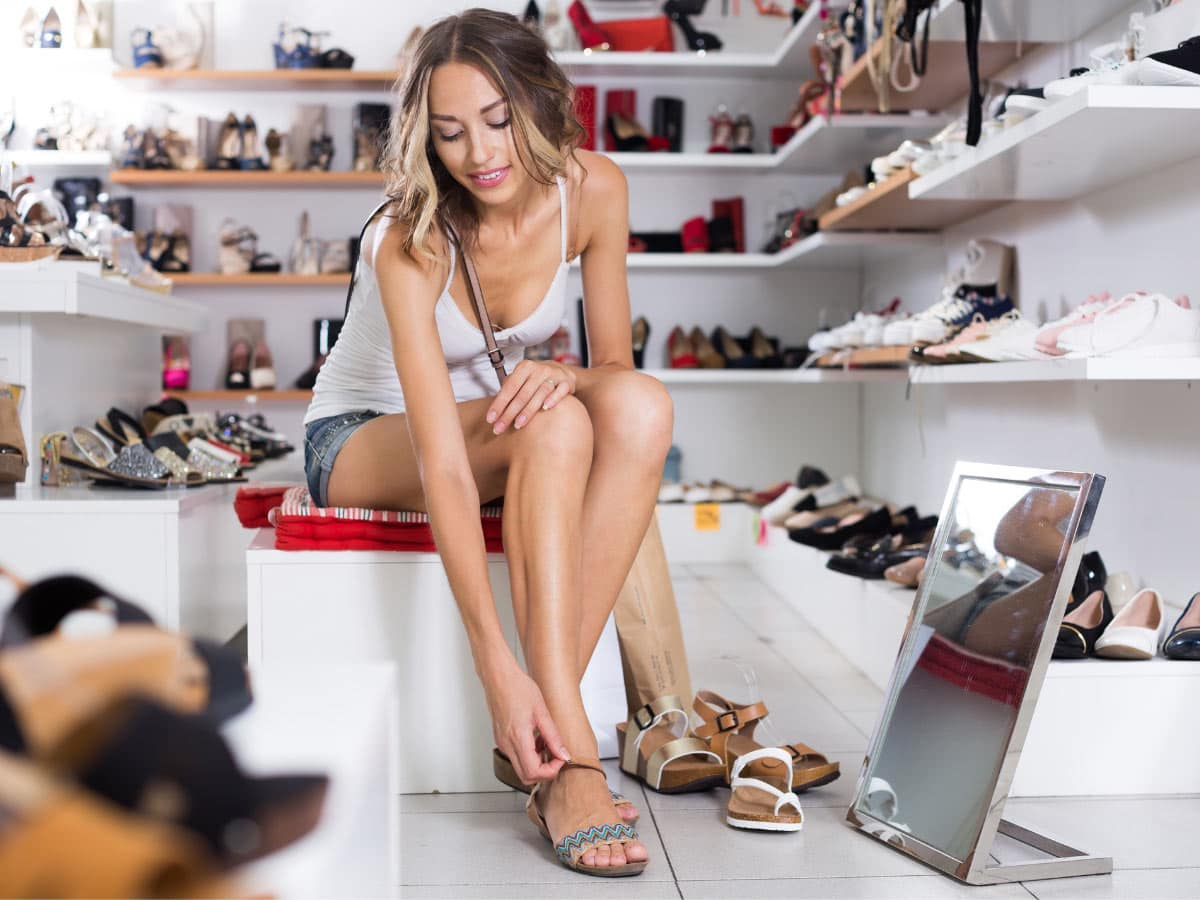 Shopping for the Best Travel Sandals