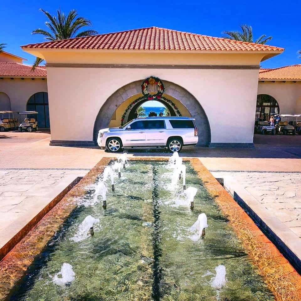 All Ways Cabo Transportation comes highly recommended on TripAdvisor.