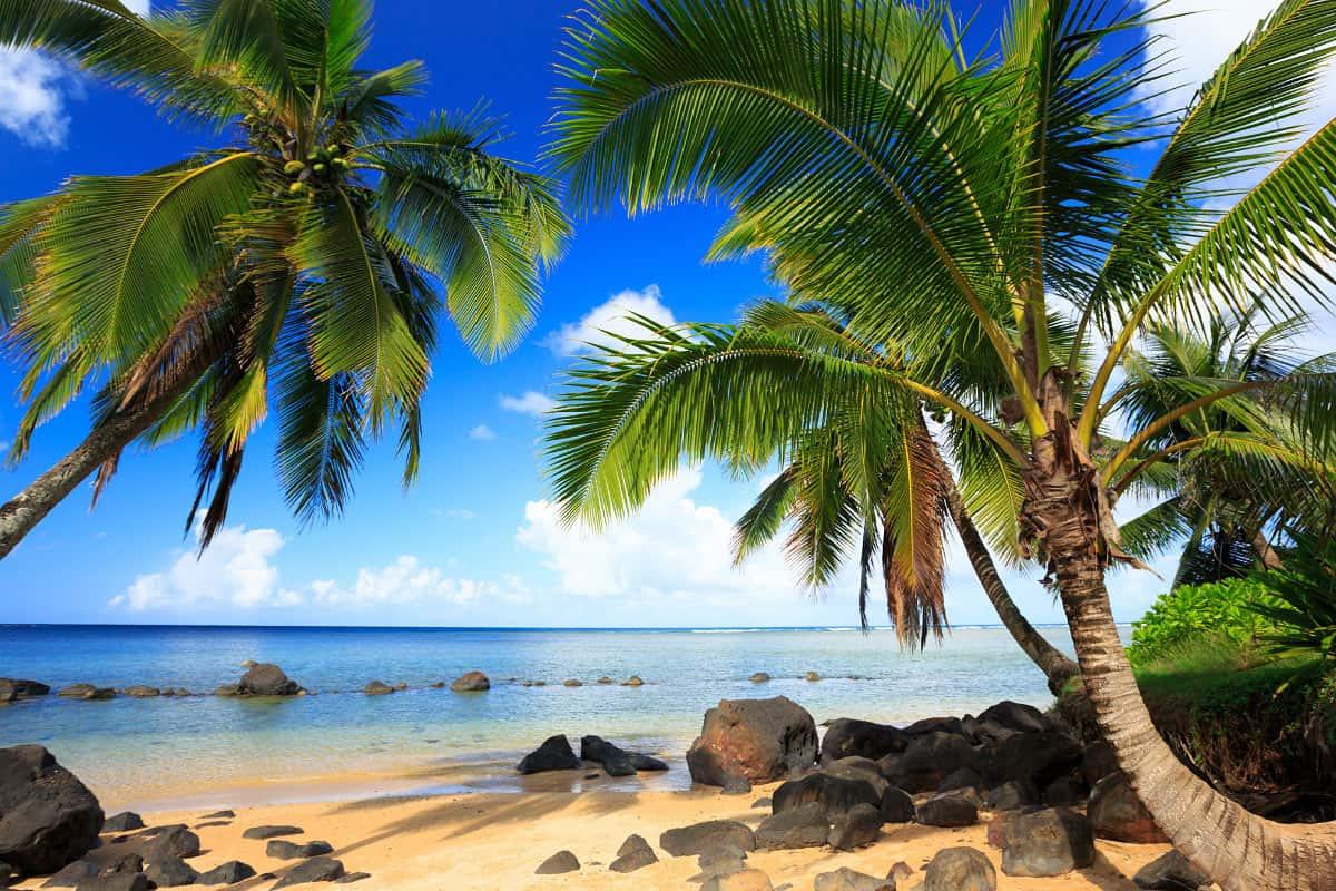 Best Swimming Beaches in Kauai