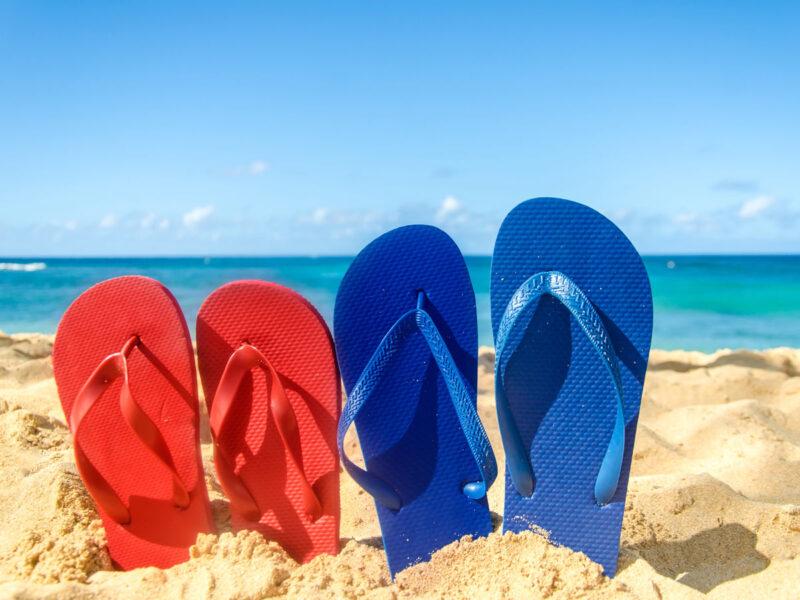 The 9 best swimming beaches in Kauai