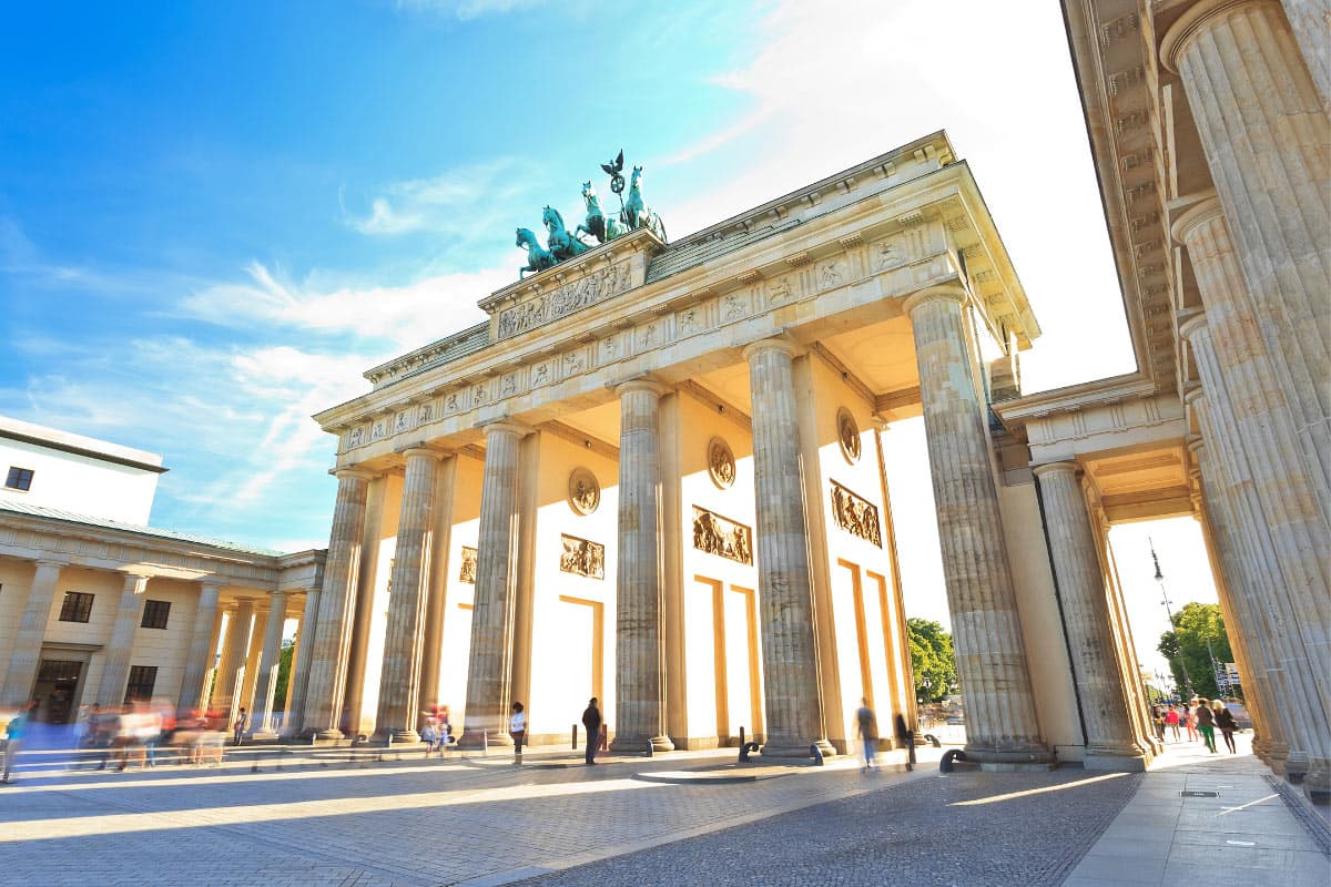 Is it worth spending just one day in Berlin?