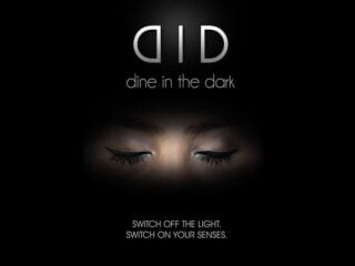 Dine in the Dark Bangkok