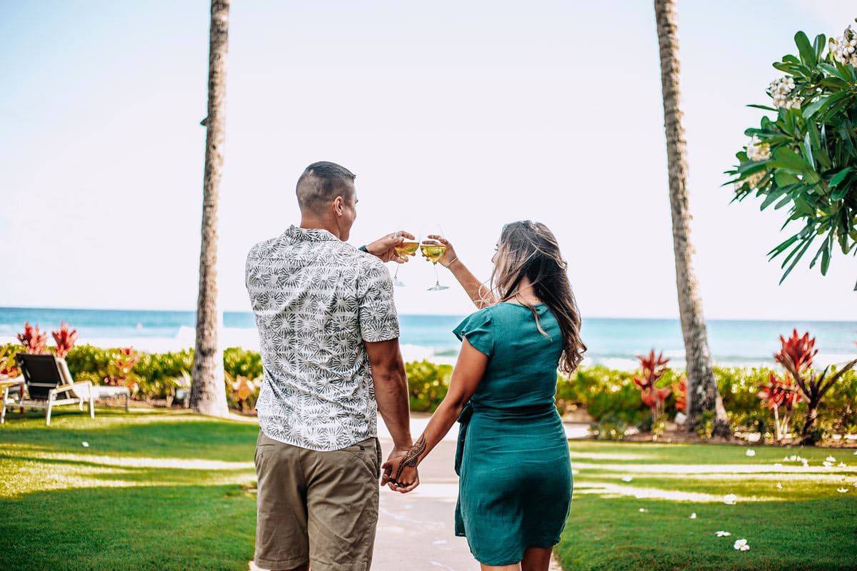 Planning a honeymoon or romantic celebration? Then check out Koa Kea, one of the best Kaui hotels for couples.