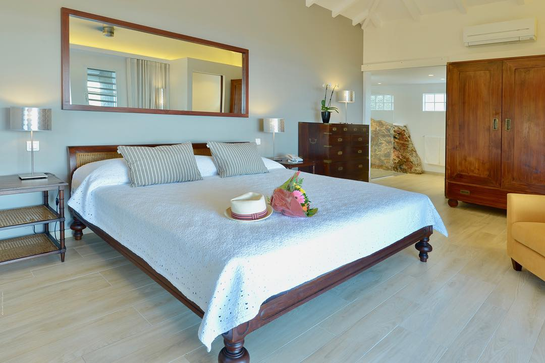 Hotel Le Village St. Barth offers excellent value as a 4-star St. Barts hotel.