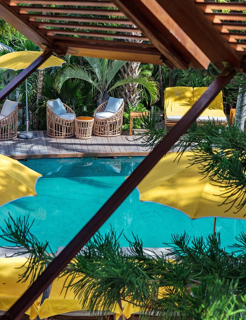 Villa Marie Saint Barth is one of the best boutique hotels in St. Barts.
