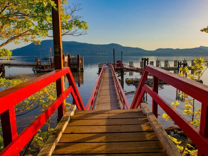 Things to do on Salt Spring Island