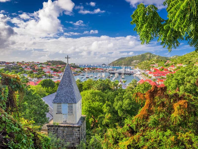St. Barts travel guide: Play, stay, eat on the swankiest Caribbean island