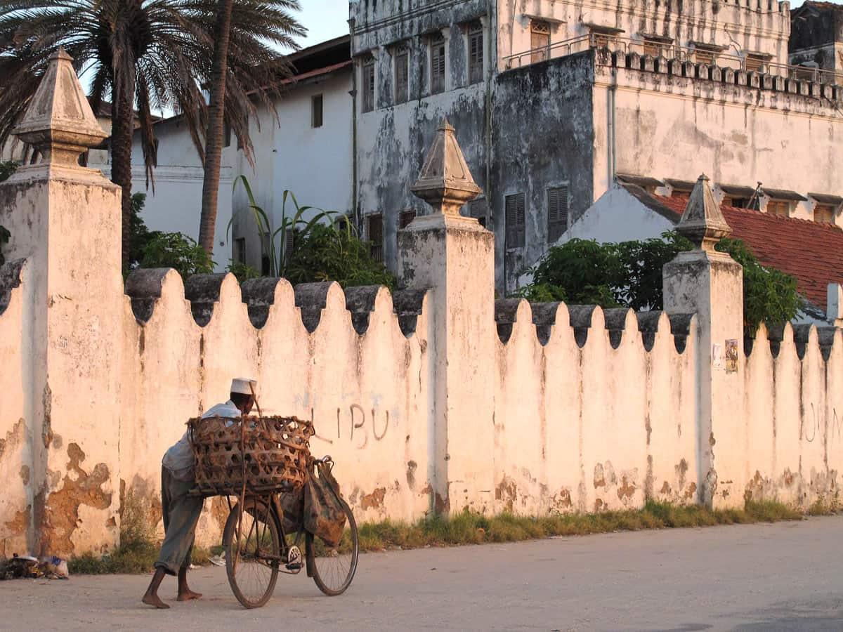 Things to Do in Stone Town, Zanzibar
