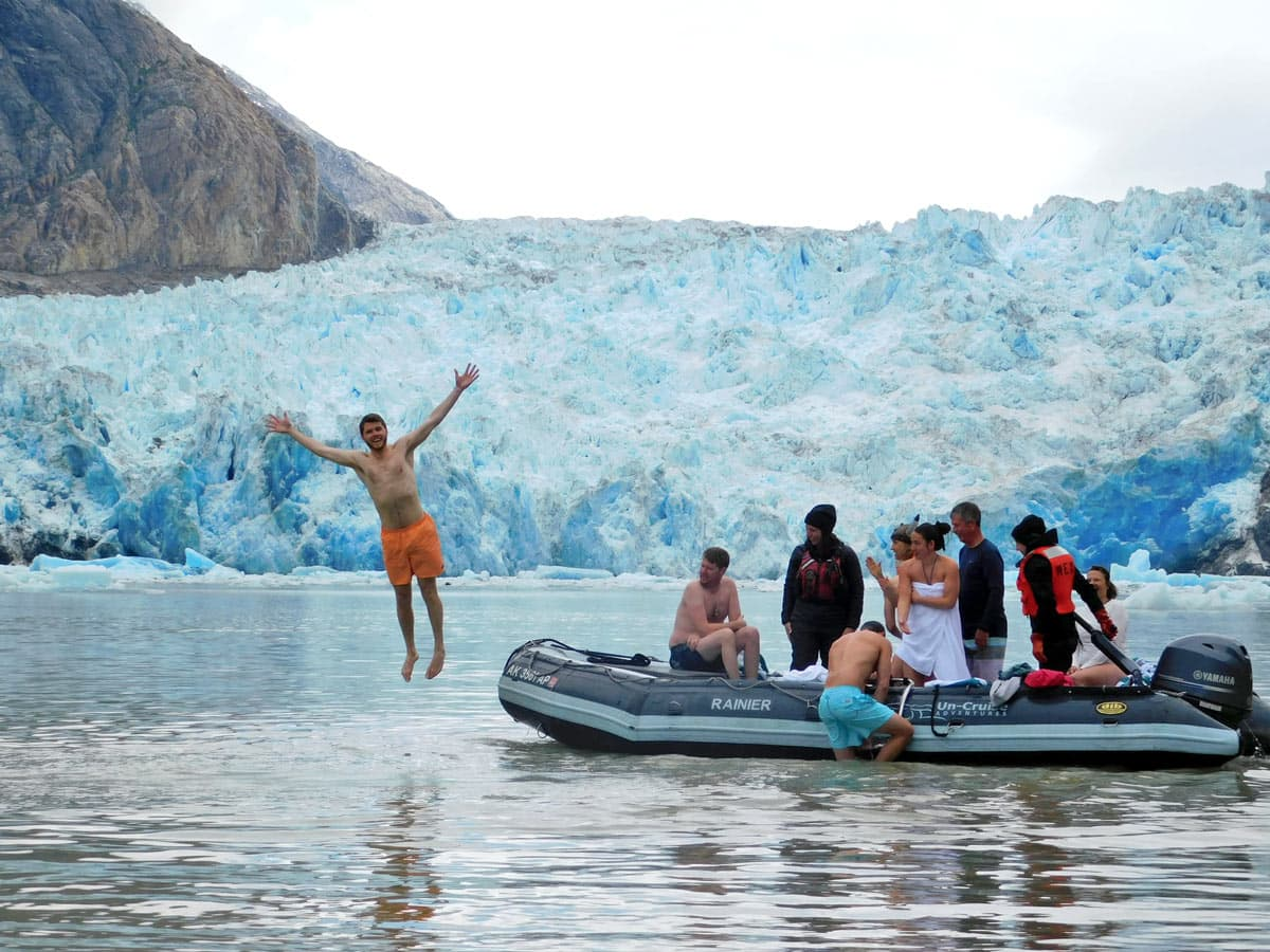 UnCruise Alaska Review: Look what fun you can get up to!