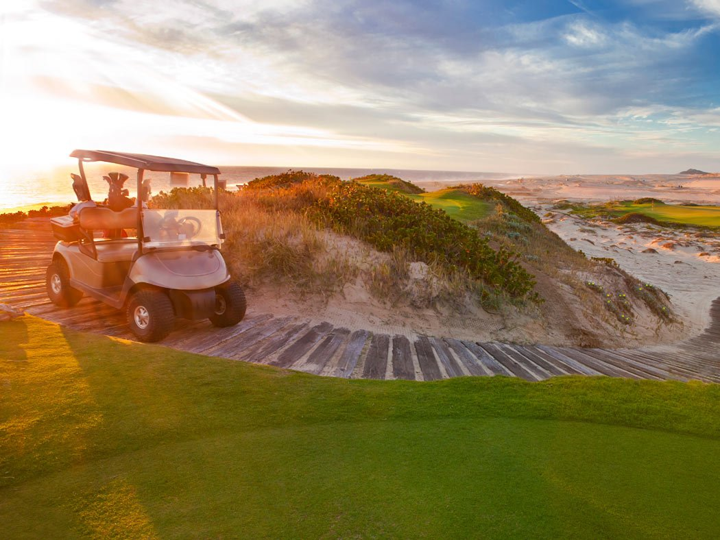 Cabo or Cancun: Which is better for golf?