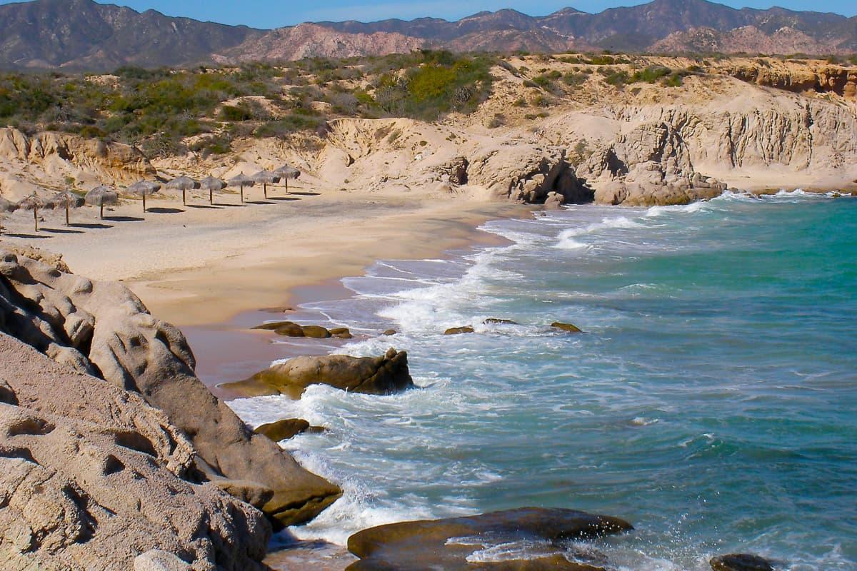Cabo Pulmo in Mexico